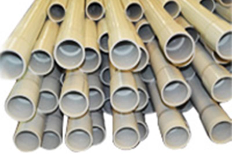 Non-pressure pipe